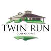 Twin Run Golf Course - Public Logo