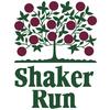 Meadows/Woodlands at Shaker Run Golf Club - Public Logo