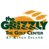 The Golf Center at Kings Island - Grizzly Course Logo